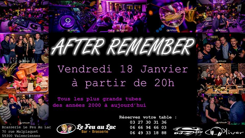 After Remember